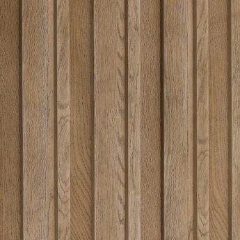 Board & Batten Golden Oak