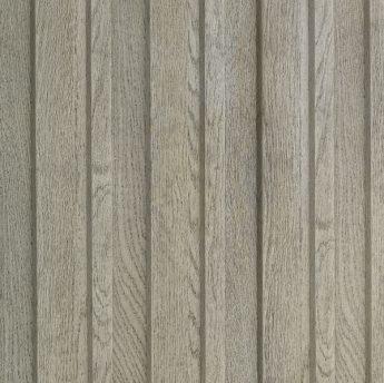 Board & Batten Smoked Oak