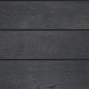 V-Groove Burnt Cedar