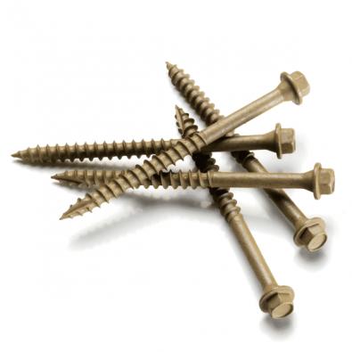 Subframe-hexhead-screw