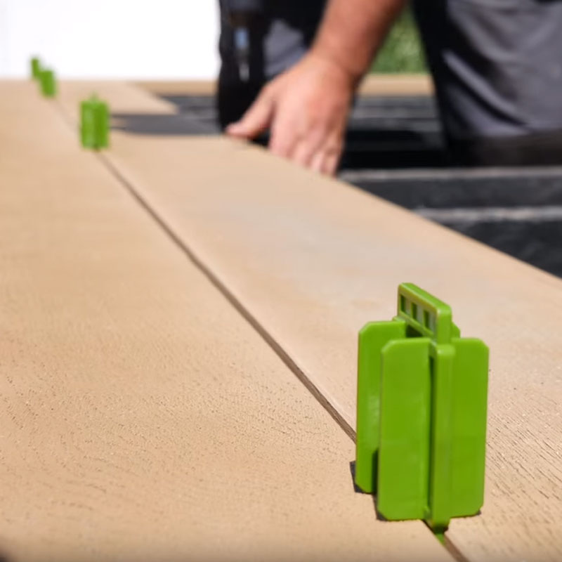 How to Install Millboard Decking
