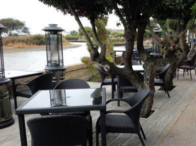 Restaurant-Driftwood